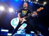 Mark Hoppus Blink-182 Mengidap Kanker