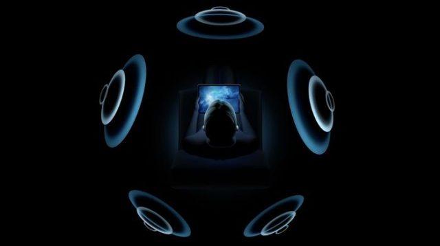 Spartial Audio Sensasi Suara Tiga Dimensi 360 Derajat Seperti Di Bioskop