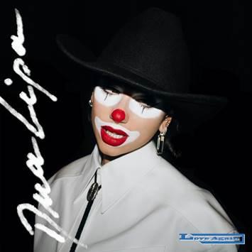 Dua Lipa Rilis Single Baru 'Love Again'