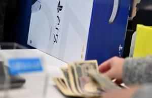 PS 5 Jadi Konsol Dengan Penjualan Terlaris Sepanjang Sejarah Sony