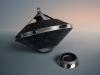 Speaker Louis Vuitton Seharga Rp 42 Juta Mirip UFO