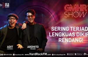 GMHR Show
