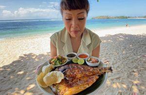 Menu Andalan Ikan Restaurant & Bar