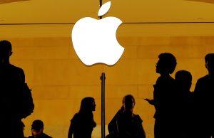 Apple Patenkan Konsep Desain Kontroler Game