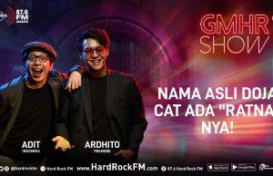 GMHR Show: Nama Asli Doja Cat Itu Ratna