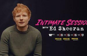 Intimate Session With Ed Sheeran: Kesibukan Ed Sheeran Selama Pandemi Ternyata Belajar Bahasa Italia!