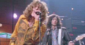 Teaser Perdana 'Becoming Led Zeppelin' Resmi Dirilis