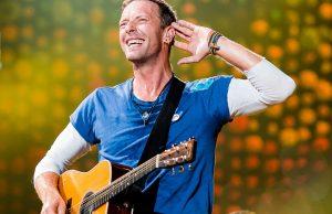 Chris Martin Bocorkan Tema Album Terbaru Coldplay Yang Akan Dirilis Oktober