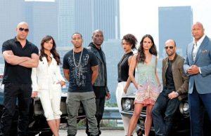 Dua Film Terakhir Fast Furious Akan Saling Berhubungan