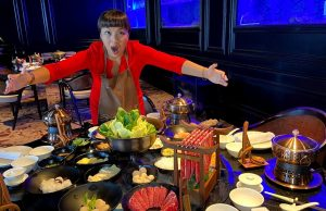 Menu Andalan Bai Yun Restaurant Kempinski Bali: Hot Pot Terenak di Bali!