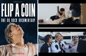ONE OK ROCK Akan Rilis Film Dokumenter Tentang Kisah Perjuangan