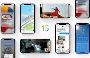 iOS 15 Untuk iPhone Resmi Dirilis Di Indonesia