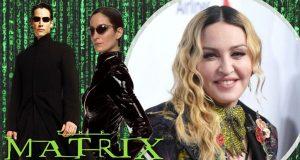 Madonna Mengaku Menyesal Pernah Menolak Tawaran Film The Matrix