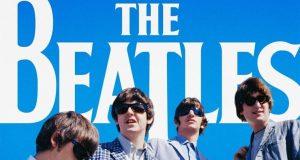 "Simak Trailer Perdana Film Dokumenter The Beatles ""Get Back""!"