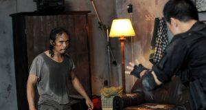 Yayan Ruhian Akan Jadi Pemeran Utama Di FIlm Hollywood 'Boys Kill World'